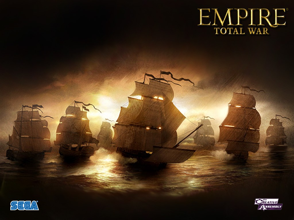 NOCD для Empire Total War Update 6.